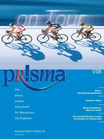 gesundheit - Prisma-Online