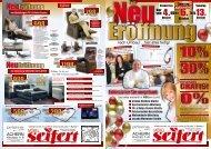 NEUem - Möbel Seifert