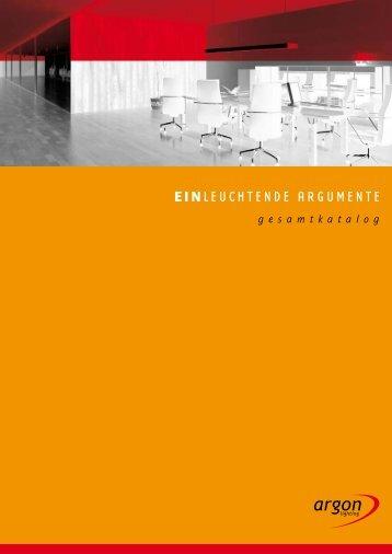 EINLEUCHTENDE ARGUMENTE - Wienholtz - Becker