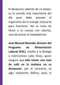 José Manuel Mustafá - Desayuno - Page 4