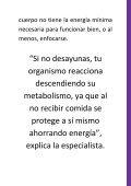 José Manuel Mustafá - Desayuno - Page 5