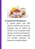 José Manuel Mustafá - Desayuno - Page 6