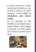 José Manuel Mustafá - Desayuno - Page 7