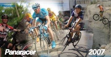2007 Panaracer catalog - Bikeman