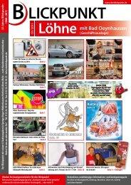 Löhne mit Bad Oeynhausen - Blickpunkt Online