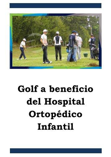 Diego Ricol - Torneo Ortopédico