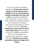 Diego Ricol - Torneo Ortopédico - Page 5