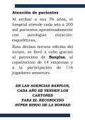 Diego Ricol - Torneo Ortopédico - Page 6