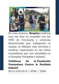 Diego Ricol - Torneo Ortopédico - Page 7