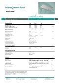 Leistungswiderstand - HLM Elektronik - Seite 2
