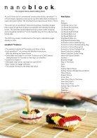 Kawada Spring 2018 Catalogue - Page 4