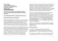 Ansprache Volkstrauertag 2010 - Aktionsgemeinschaft Dienst für ...