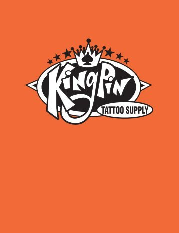 Artist's Collections - Kingpin Tattoo Supply