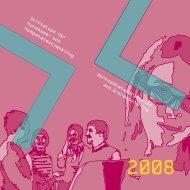 KK-stiftelsens verksamhetsberättelse och årsredovisning 2008