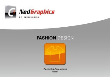 FASHION DESIGN - NedGraphics - NedSense