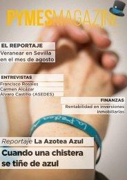 Revista nº6 agosto