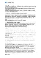 Qualitätsrichtlinien - Plattform Fenster und Fensterfassaden - Ausgabe 2018, Version 5.0 - Page 6