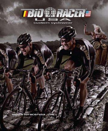 Who is Bio-Racer USA - Corsadesign.net