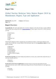 global-nuclear-medicine-sales-market-report-2018-by-manufacturer-region-type-and-application-24marketreports