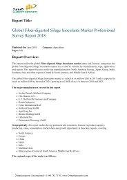 global-fiber-digested-silage-inoculants-market-professional-survey-report-2018-24marketreports