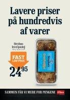 Fast lav pris hos SuperBrugsen Hornbæk! - Page 2