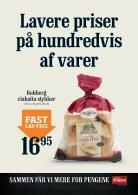 Fast lav pris hos SuperBrugsen Hornbæk! - Page 3