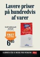 Fast lav pris hos SuperBrugsen Hornbæk! - Page 6