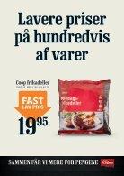 Fast lav pris hos SuperBrugsen Hornbæk! - Page 7