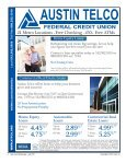 SAME NEWSLETTER NEW LOOk - Peel, Inc. - Page 2
