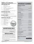 SAME NEWSLETTER NEW LOOk - Peel, Inc. - Page 3