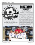 SAME NEWSLETTER NEW LOOk - Peel, Inc. - Page 6