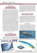 La Pesca Mosca e Spinning 4/2018 - Page 6