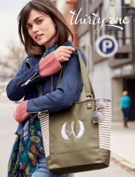 The Bag Addict's Fall 2018 Thirty-One Catalog