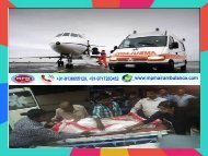 MPM Air Ambulance Services in Chennai – Best Medical Transport Services in Chennai