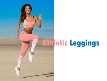 Order Athletic Leggings Online