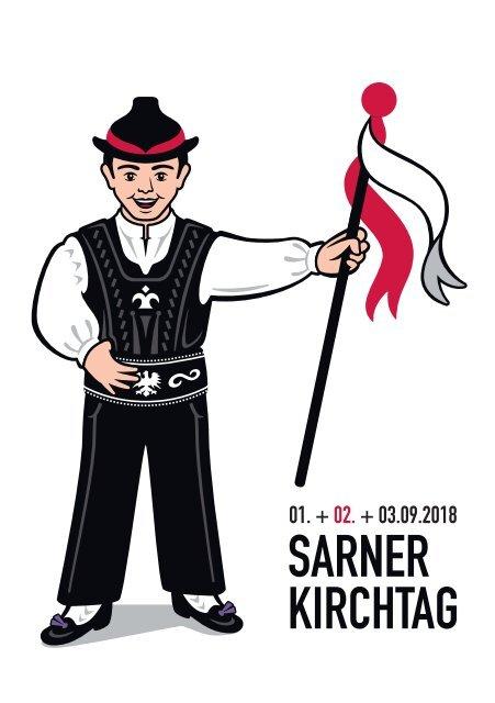 Sarner Krichtag 2018