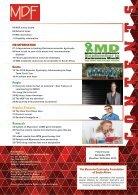 MDF Magazine Newsletter Issue 56 August 2018 - Page 3