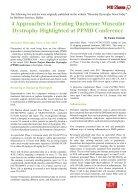 MDF Magazine Newsletter Issue 56 August 2018 - Page 7