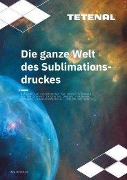 Katalog Sublimation