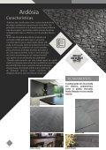 Catálogo Revestimento em Ardósias e Pedra sabão  - Page 3