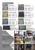 Catálogo Revestimento em Ardósias e Pedra sabão  - Page 4