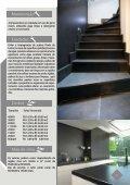 Catálogo Revestimento em Ardósias e Pedra sabão  - Page 6