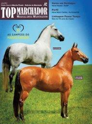 Revista TOP Marchador - Especial Marcha Picada #02