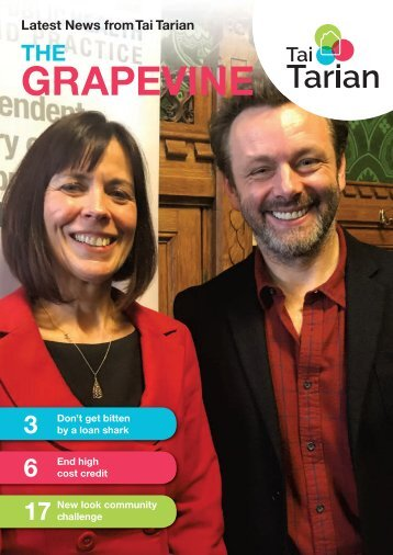 Grapevine - Summer 2018