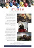 painters TUBES magazine. Read Free issue 9 - Page 3