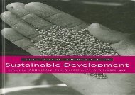 [+]The best book of the month The Earthscan Reader in Sustainable Development (Earthscan Reader Series)  [READ]