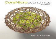 [+]The best book of the month Coremicroeconomics [PDF]