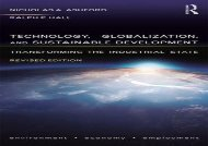 [+]The best book of the month Technology, Globalization, and Sustainable Development: Transforming the Industrial State  [DOWNLOAD]