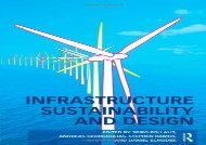 [+]The best book of the month Infrastructure Sustainability and Design  [FULL]