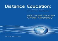 Read Distance Education: A Systems View of Online Learning (What s New in Education) Online